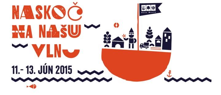 0824c636e Prihlasovanie projektov do podujatia Naše Mesto 2015 je predĺžené do ...