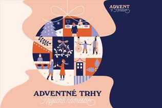 Advent v Trnave sa začne už o niekoľko dní. Stretneme sa pri vianočnom strome na Trojičnom námestí