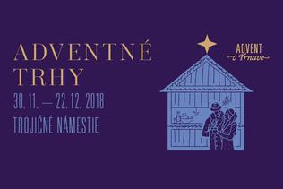 Advent v Trnave 2018 prinesie bohatú nádielku kultúrneho programu a koncertov