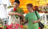 Prijímame prihlášky na piaty ročník trnavského kvetinového rínku Májový kvet 2014