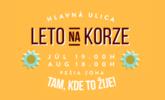 Leto na korze: bubny, filmy, flamenco, rozmaznaná Rozmarínka a jazz