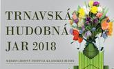 Trnavská hudobná jar oslavuje 50. výročie