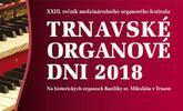 Na Trnavských organových dňoch sa predstavia špičkoví organisti z Európy, Japonska a Ameriky