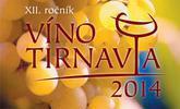Spoznajte vôňu a chuť vín súťaže Víno Tirnavia 2014